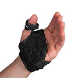 M-Brace Thumb Spica #35