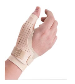 Orliman Manutec Breathable Thumb Immobilizing Splint