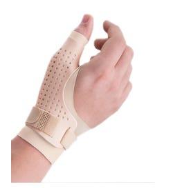 Orliman Manutec Breathable Thumb Immobilizing Splint