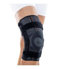 Orliman Therago Elastic Knee Support with Hinges