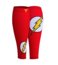 OS1st CS6 Performance Calf Sleeves - The Flash
