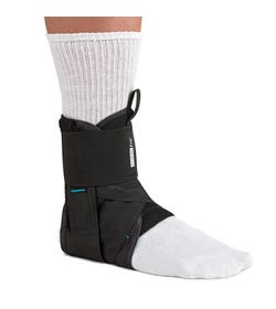 Form Fit® Ankle with Speedlace