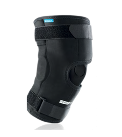 Ossur Formfit Polycentric Hinged Knee Brace