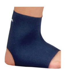 Pediatric Neoprene Ankle Support