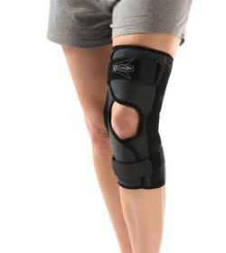 DonJoy Playmaker XPert Knee Brace (Sleeve or Wrap)