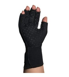 POP Arthritis Compression Gloves