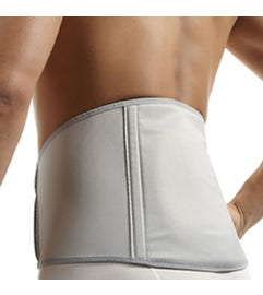 Push Care Back Brace