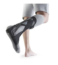 Push Ortho Ankle Foot Orthosis AFO