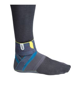 Push Sports Ankle Brace Kicx