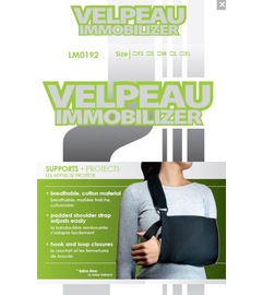 Velpeau Immobilizer