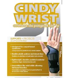Cindy Wrist