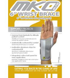 MKO Elite Wrist