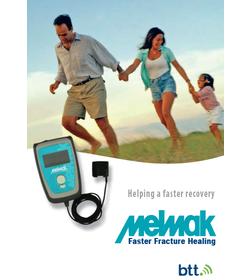 Melmak, Faster Fracture Healing