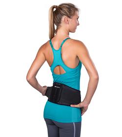 COMPEX Bionic Back Wrap