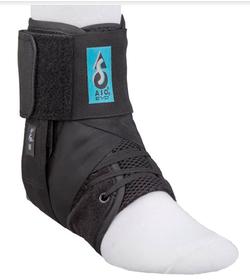 MedSpec ASO EVO Speed Lacer - Ankle Stabilizing Orthosis