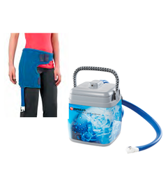 BREG Polar Care Kodiak Cold Therapy Hip System
