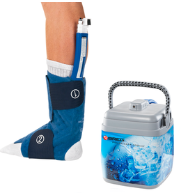 BREG Polar Care Kodiak Cold Therapy Ankle System