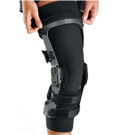 Bracesox Knee Brace Undersleeves (Pair)