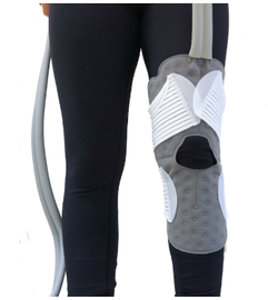 Cold Rush Knee Pad