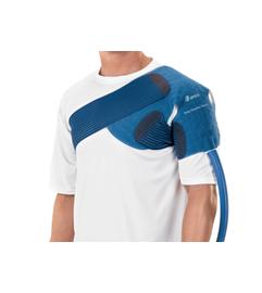 WrapOn Pad Shoulder Extra Long Straps