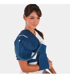 Aircast® Shoulder Cryo/Cuff Pad