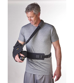 Corflex Ranger GS Shoulder Abduction Pillow with Sling