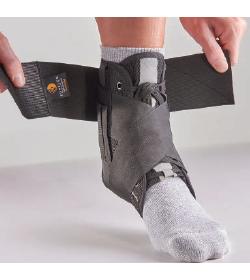 Corflex Marathon Elite Lace Up Ankle Stabilizer