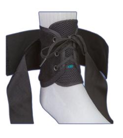 MedSpec ASO Vortex - Ankle Stabilizing Orthosis