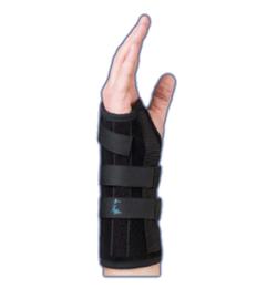 MedSpec Tripod Wrist Brace