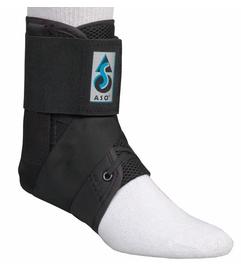 MedSpec ASO Paediatric Ankle Stabilizing Orthosis