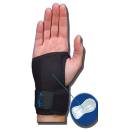 MedSpec GelFlex - Wrist Support