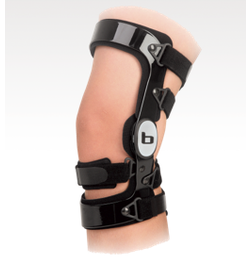 BREG Jet Knee Brace for ACL - Paediatric