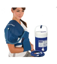 Aircast® Cryo/Cuff IC Cold Therapy Shoulder System