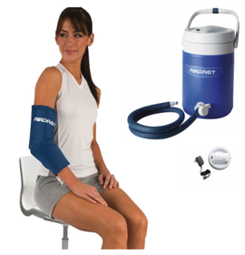 Aircast® Cryo/Cuff IC Cold Therapy Elbow System