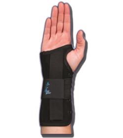 """MedSpec Wrist Lacer 8"""" Wrist Support"""