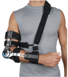 Ossur Innovator X Elbow