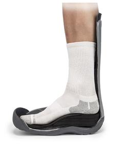 Ossur Rebound Achilles Wedge Kit