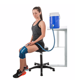 Aircast Cryo/Cuff Gravity Cooler System
