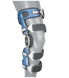 VQ OrthoCare OActive 2 Custom - Digitally Measured
