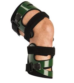 BREG Legacy Thruster OA Custom Knee Brace