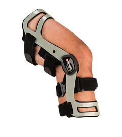 BREG Axiom-D Elite Custom Knee Brace