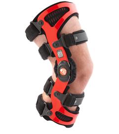 BREG Solus Plus Custom Knee Brace