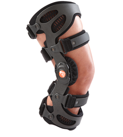 BREG Fusion Women's OA Plus Custom Knee Brace