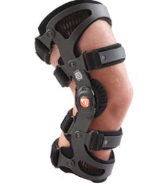 BREG Fusion OA Plus Custom Knee Brace