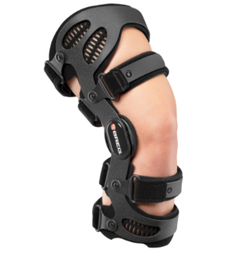 BREG Women's Fusion Custom Knee Brace