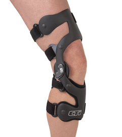 Ossur CTi Custom Knee Brace