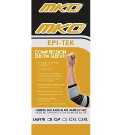 MKO Elite Epi-Tek