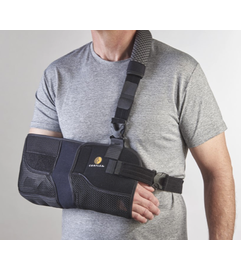 Corflex Ranger Shoulder Immobilizer Sling