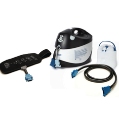 BREG VPULSE Cold Therapy and Compression Knee System