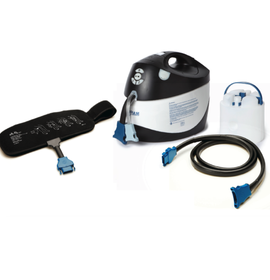 BREG VPULSE Cold Therapy and Compression Unit with Shoulder Pad